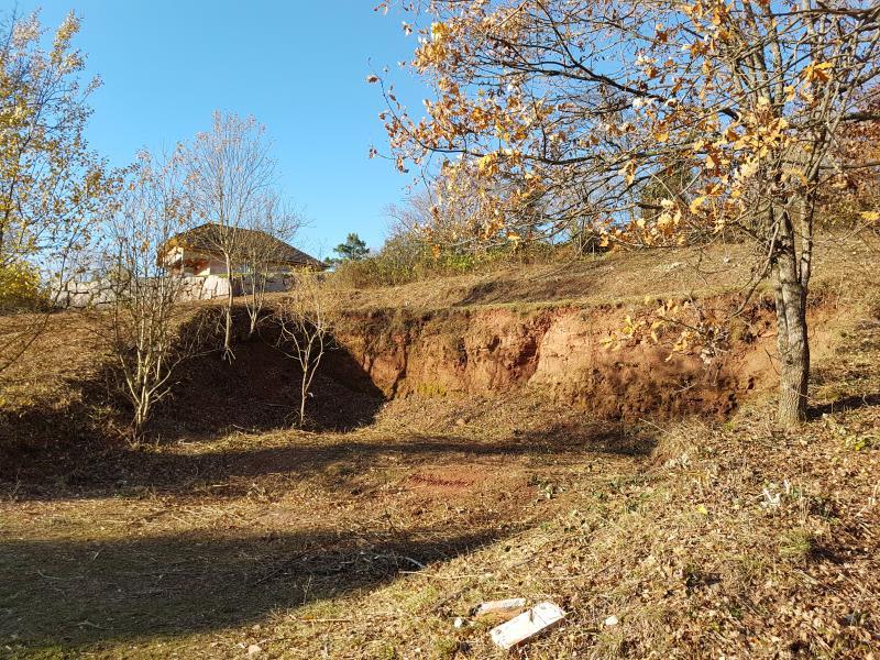 Vente terrain Saint-die 53900€ - Photo 3