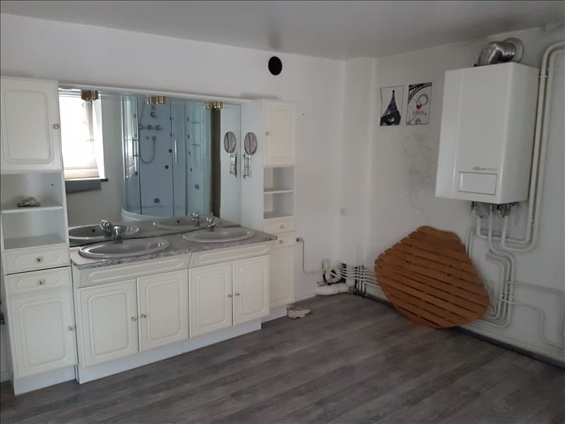 Vente appartement Saint-die 97 000€ - Photo 5