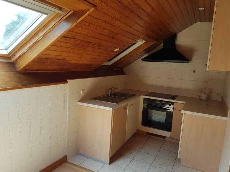 Sale building St die 192 900€ - Picture 2