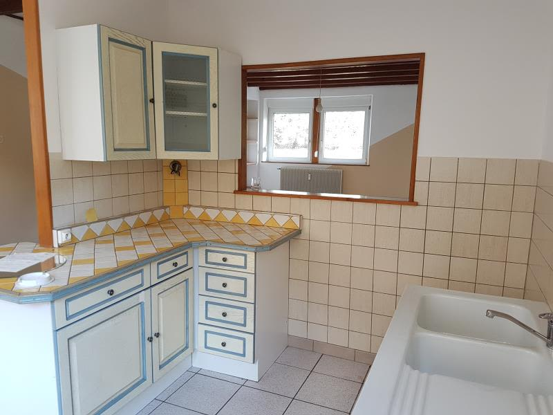 Sale building St die 192 900€ - Picture 13