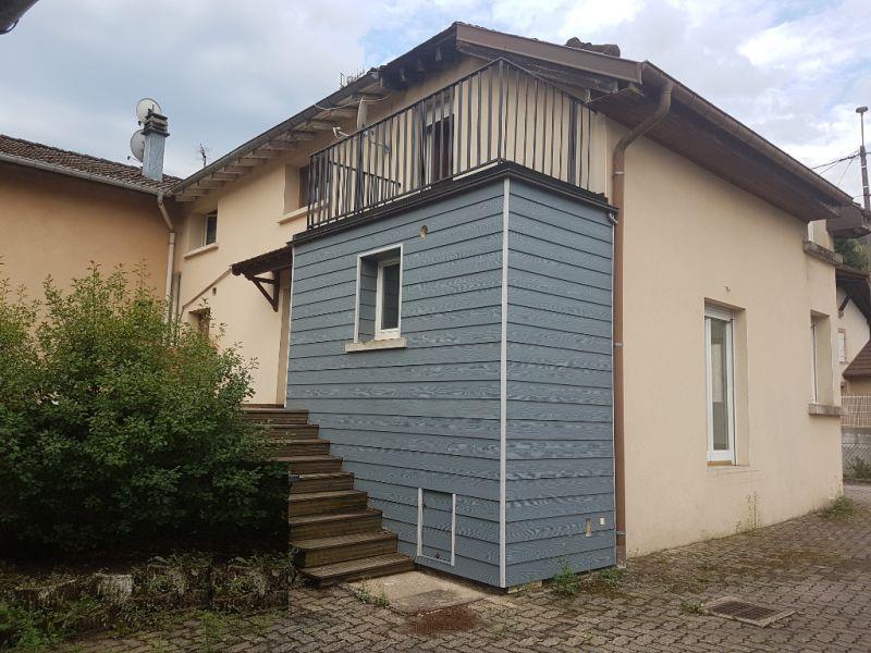 MAISON ST DIE - 7 pièce(s) - 121 m2