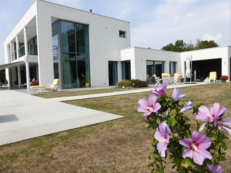 Sale house / villa Saint die 1289000€ - Picture 1