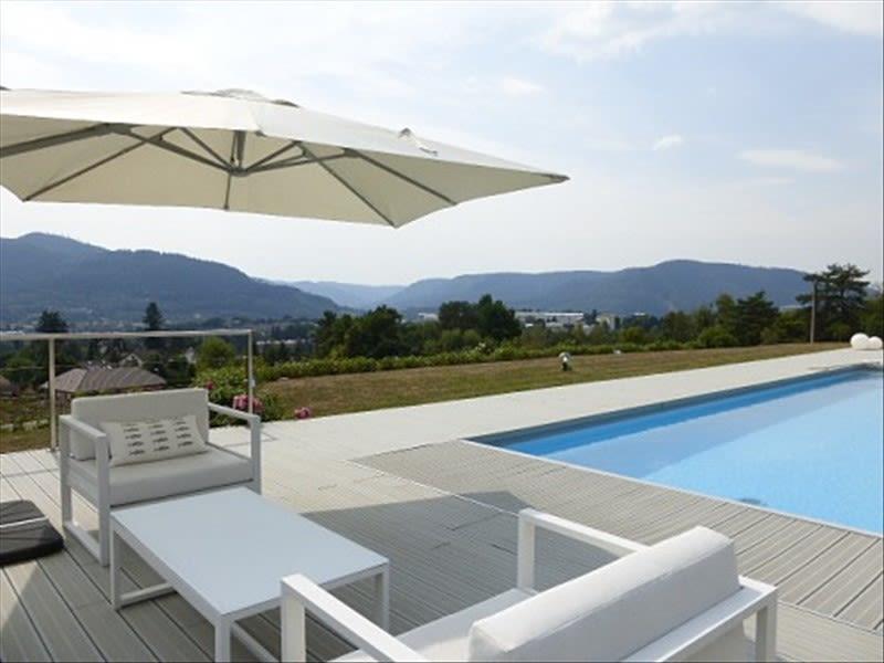 Sale house / villa Saint die 1289000€ - Picture 2