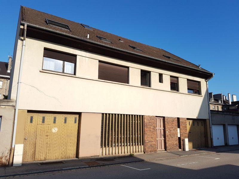 Vente immeuble Saint die 226800€ - Photo 14