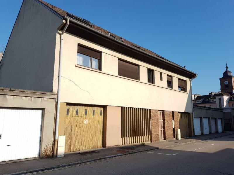Vente immeuble Saint die 226800€ - Photo 15