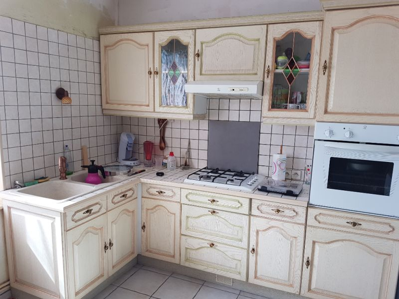 Sale building Anould 139 100€ - Picture 4