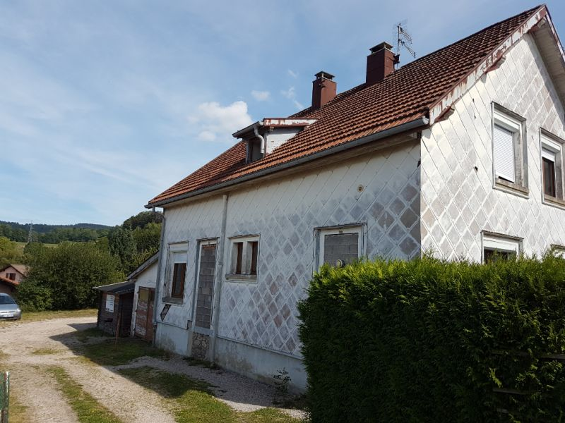 Sale building Anould 139 100€ - Picture 14