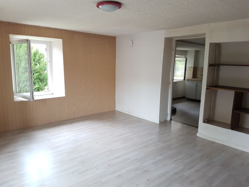 Sale building Saulcy sur meurthe 123900€ - Picture 3