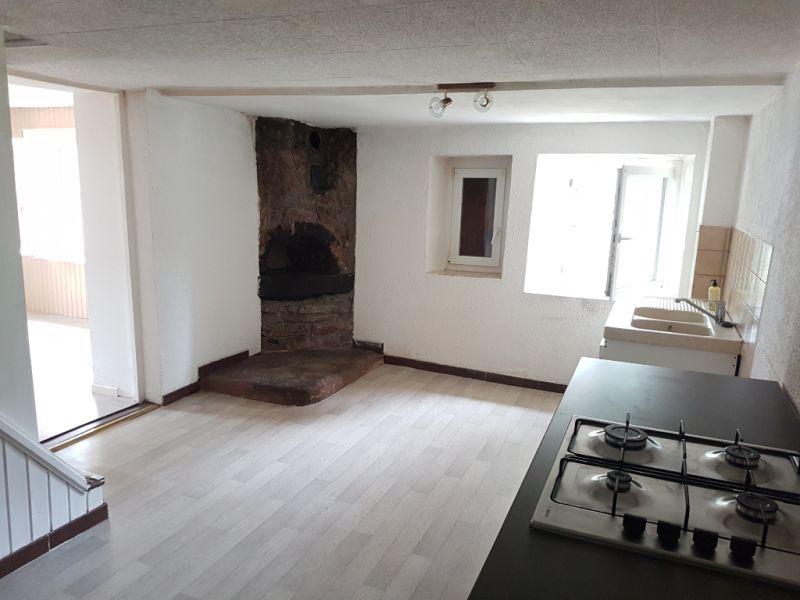Sale building Saulcy sur meurthe 123900€ - Picture 5