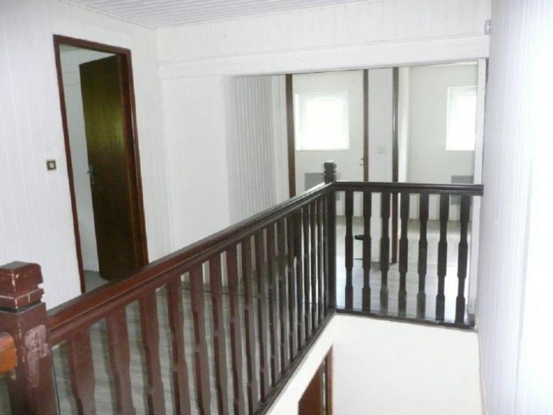 Sale building Saulcy sur meurthe 123900€ - Picture 8