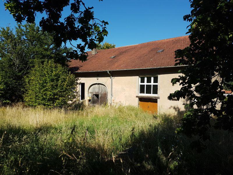 Sale house / villa Raon l etape 71500€ - Picture 1