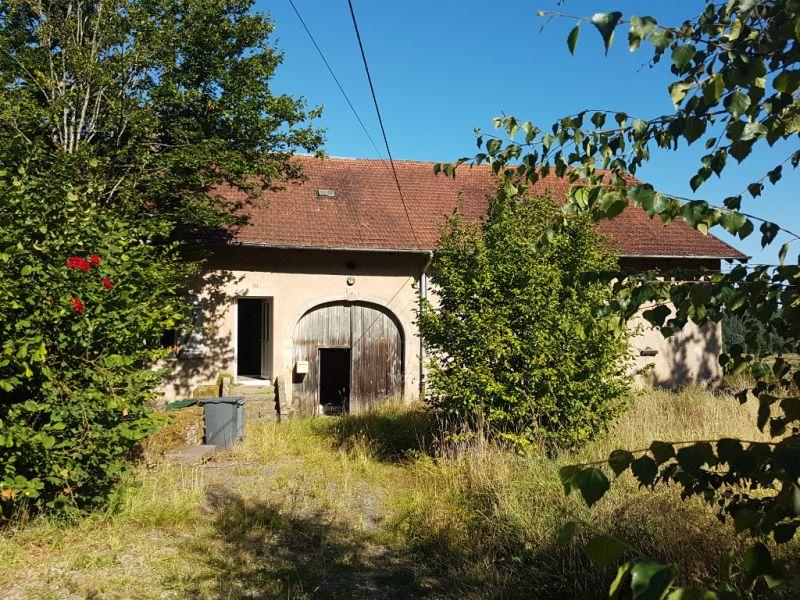 Sale house / villa Raon l etape 71500€ - Picture 2