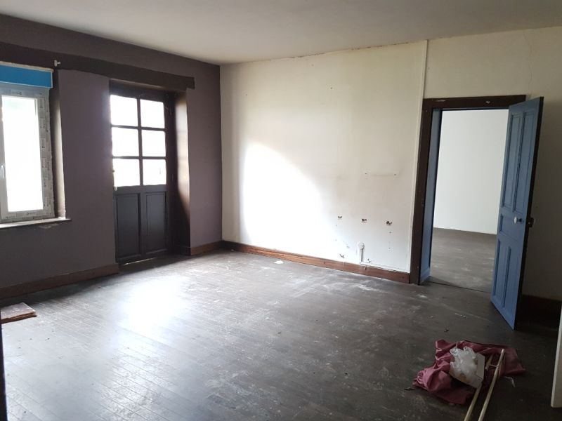 Sale house / villa Raon l etape 71500€ - Picture 6
