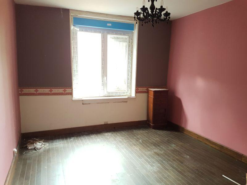 Sale house / villa Raon l etape 71500€ - Picture 9