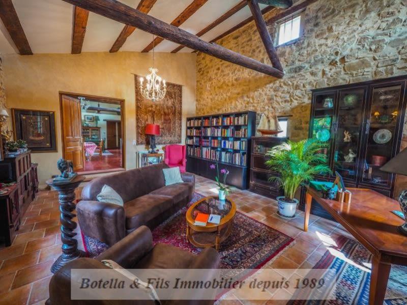 Vente maison / villa Venejan 480000€ - Photo 4