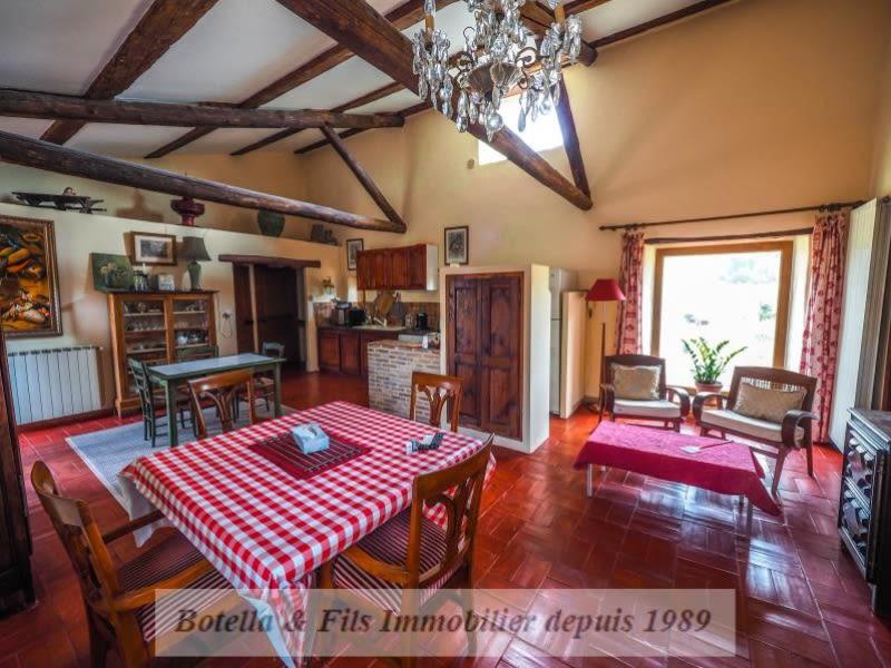 Vente maison / villa Venejan 480000€ - Photo 8