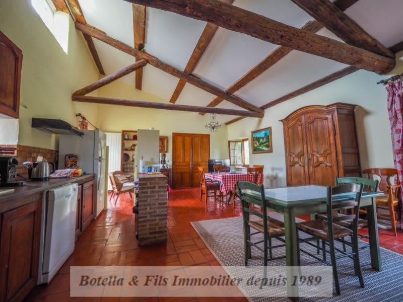 Vente maison / villa Venejan 480000€ - Photo 9