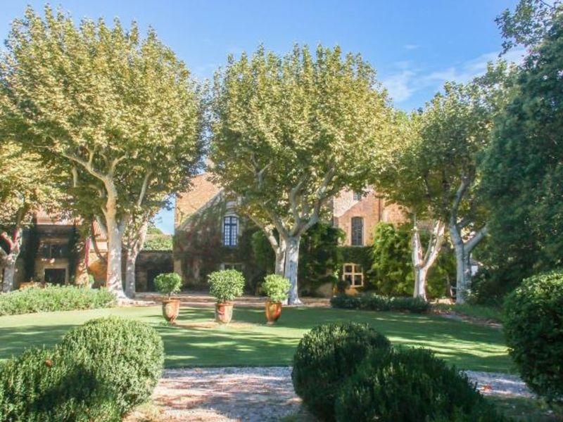 Vente maison / villa Uzes 1948000€ - Photo 5
