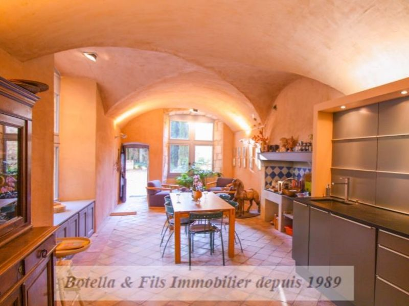 Vente maison / villa Uzes 1948000€ - Photo 10