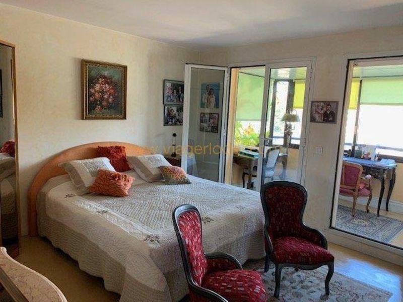 Life annuity apartment Saint-laurent-du-var 797500€ - Picture 6