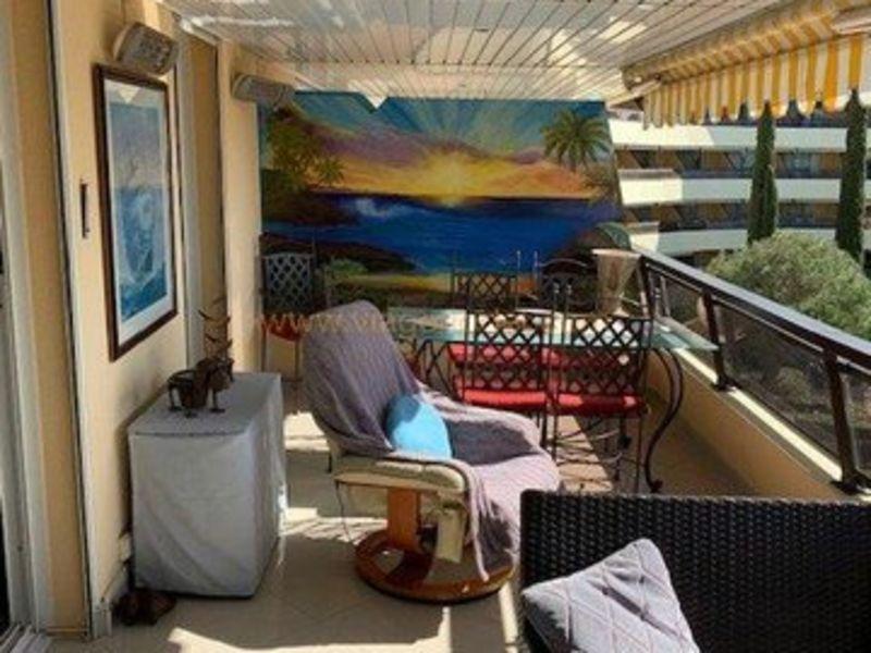 Life annuity apartment Saint-laurent-du-var 797500€ - Picture 3