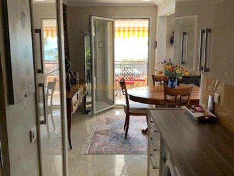 Life annuity apartment Saint-laurent-du-var 797500€ - Picture 7
