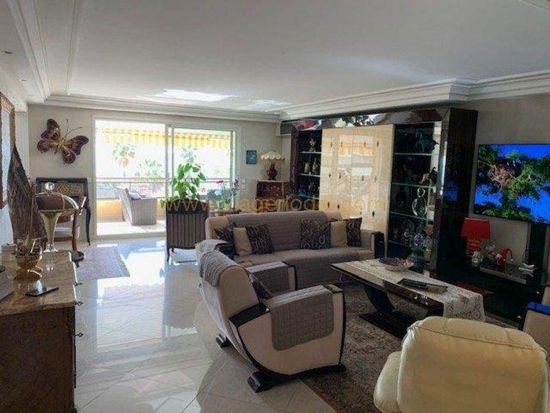 Life annuity apartment Saint-laurent-du-var 797500€ - Picture 4