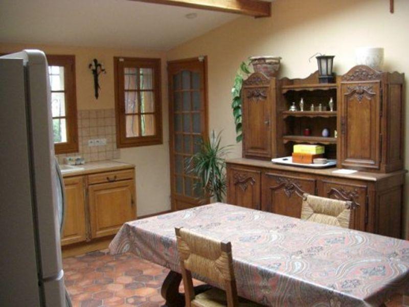Venta  casa Bu 350000€ - Fotografía 6