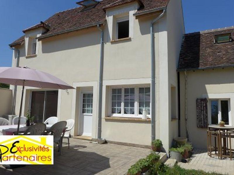 Sale house / villa Cherisy 282150€ - Picture 1