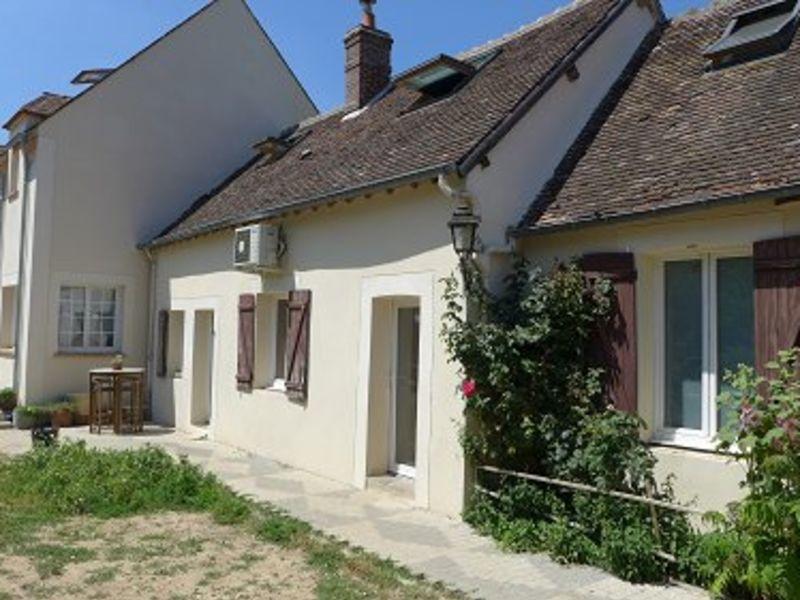 Sale house / villa Cherisy 282150€ - Picture 2