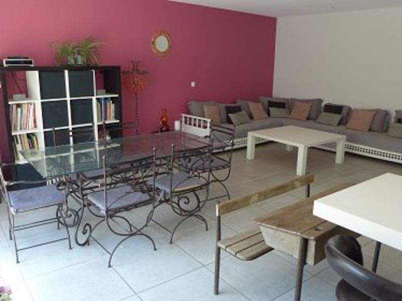 Verkoop  huis Cherisy 282150€ - Foto 4