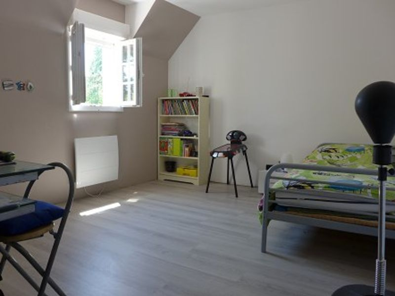 Sale house / villa Cherisy 282150€ - Picture 7