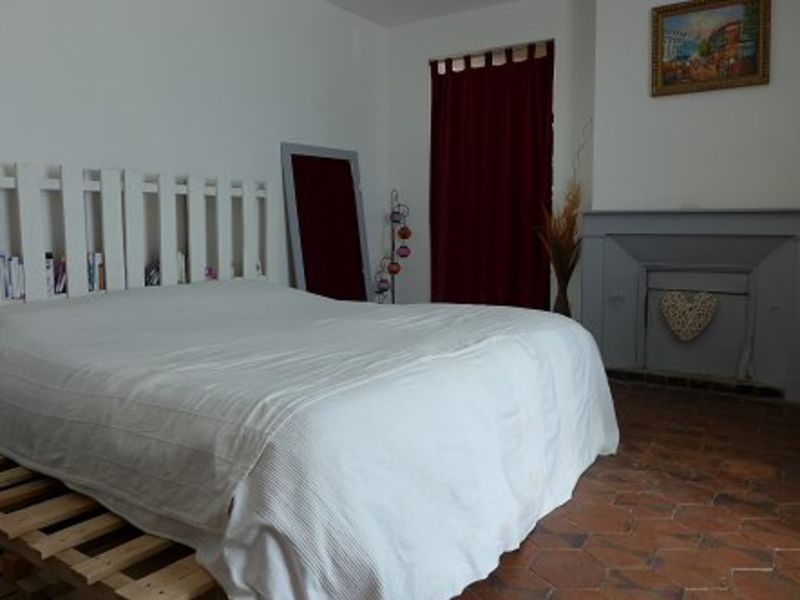 Sale house / villa Cherisy 282150€ - Picture 8