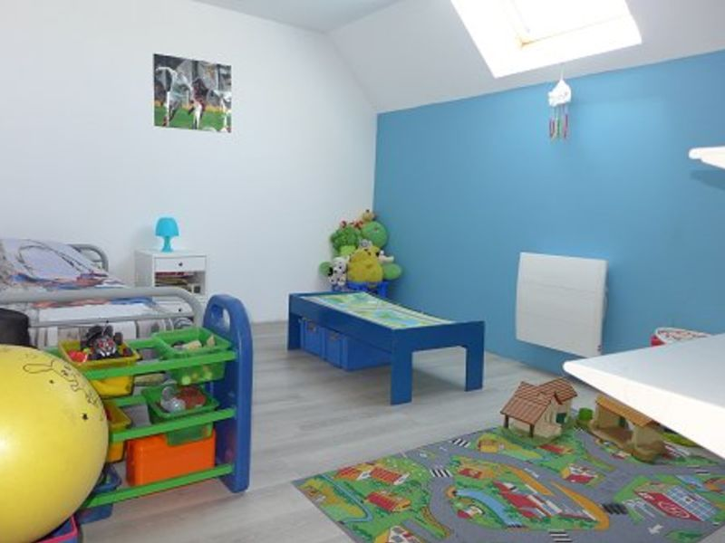 Sale house / villa Cherisy 282150€ - Picture 10