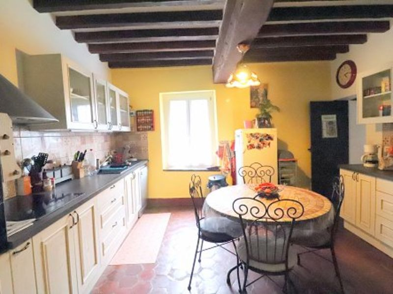 Sale house / villa Houdan 399 000€ - Picture 5