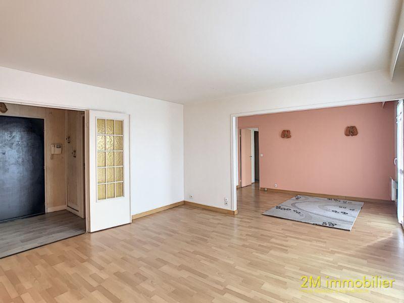Location appartement Vaux le penil 845€ CC - Photo 2