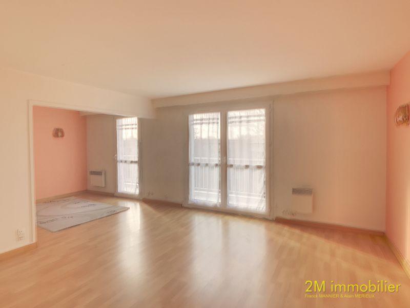 Location appartement Vaux le penil 845€ CC - Photo 3