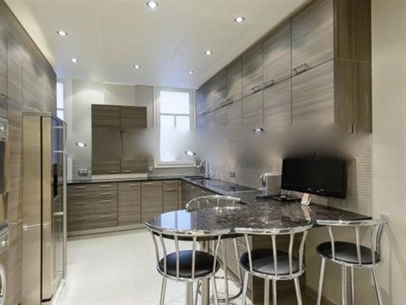 Sale apartment Neuilly sur seine 2550000€ - Picture 3