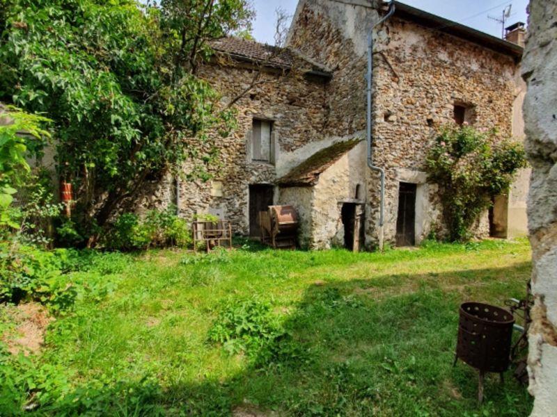 Sale house / villa Saacy sur marne 50000€ - Picture 1