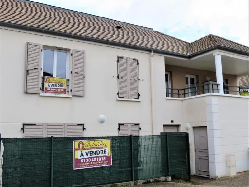 Vente appartement Ezanville 177000€ - Photo 1
