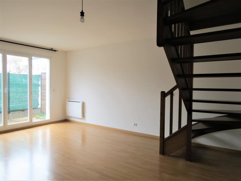 Vente appartement Ezanville 177000€ - Photo 2