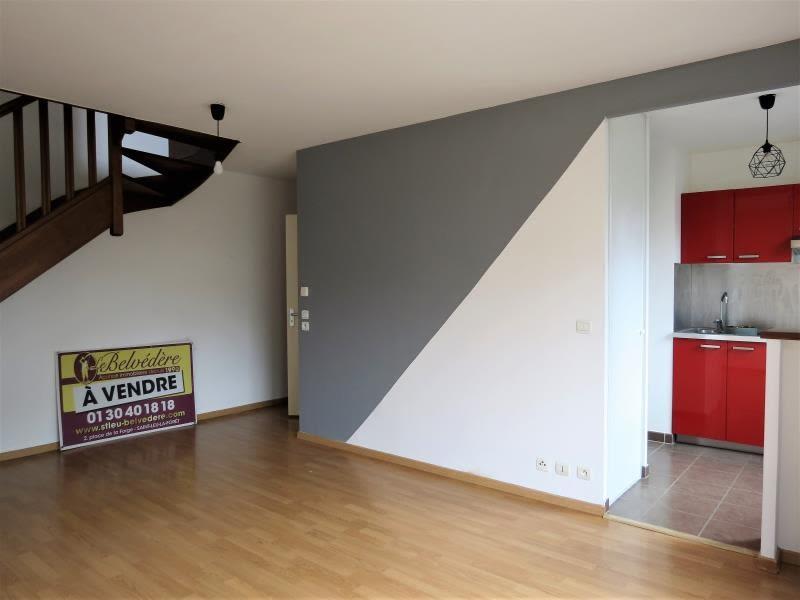 Vente appartement Ezanville 177000€ - Photo 3