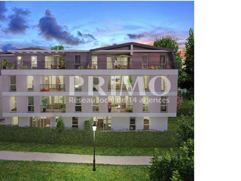 Vente appartement Antony 425000€ - Photo 1