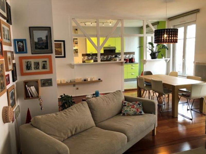 Vente appartement Strasbourg 266000€ - Photo 1