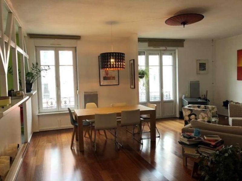 Vente appartement Strasbourg 266000€ - Photo 2