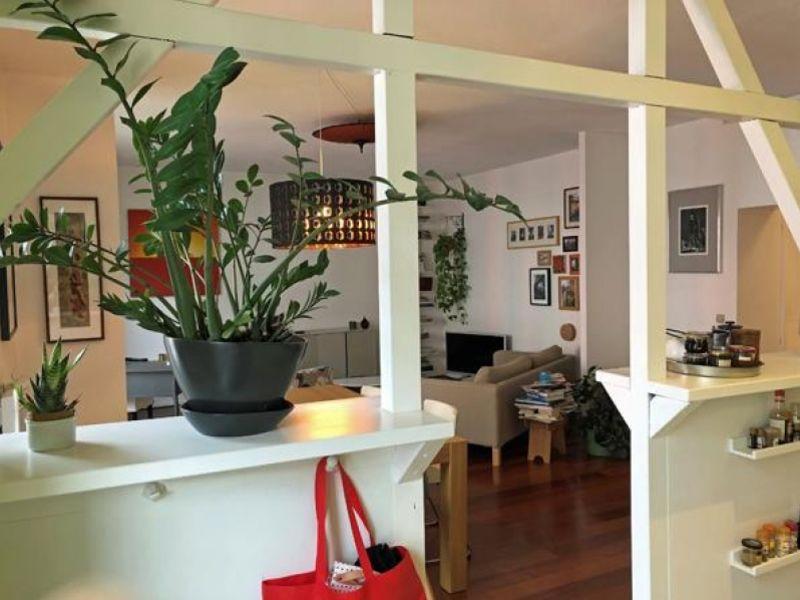Vente appartement Strasbourg 266000€ - Photo 3