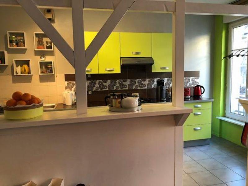 Vente appartement Strasbourg 266000€ - Photo 4