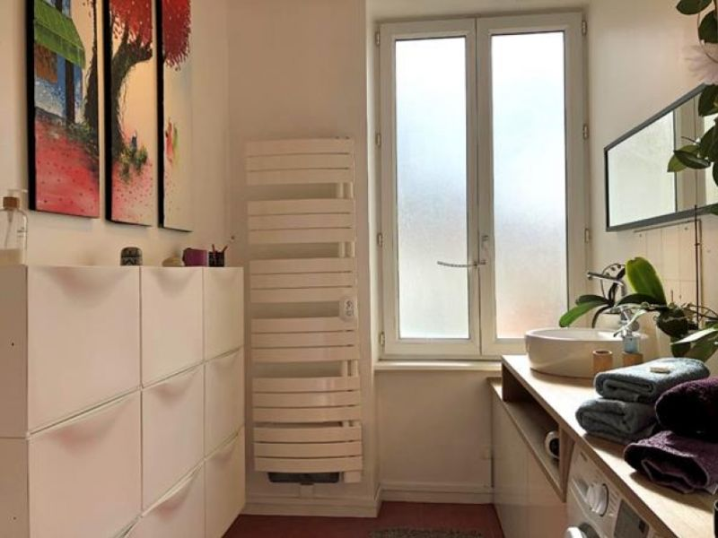 Vente appartement Strasbourg 266000€ - Photo 7