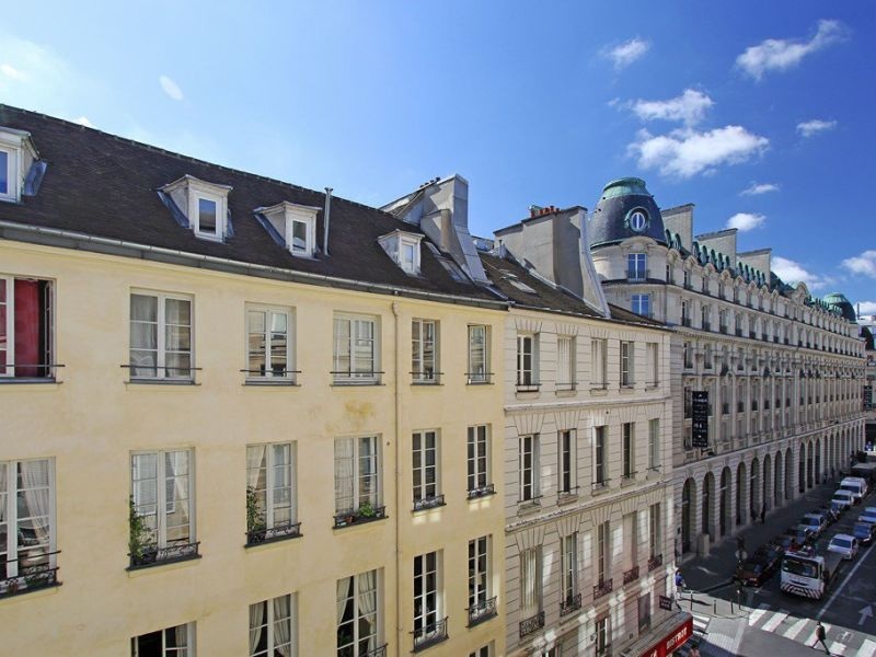 Vente de prestige appartement Paris 7ème 4 000 000€ - Photo 2