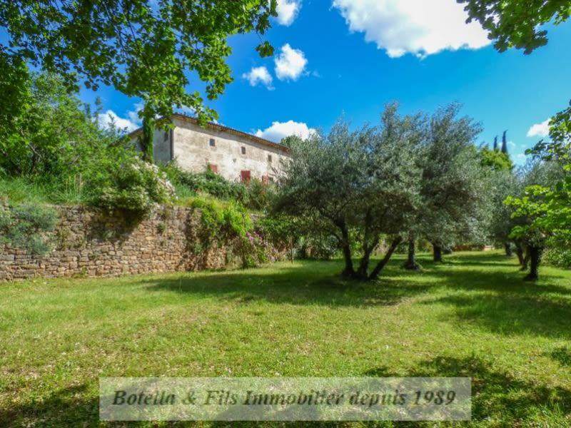 Vente maison / villa Anduze 1160000€ - Photo 3